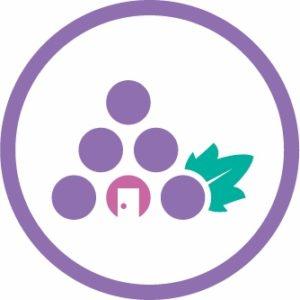 ぶどう不動産ロゴ